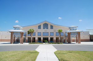 Harmony High School