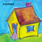 MAD card - housing