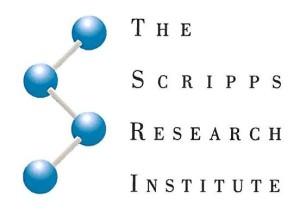TSRI logo